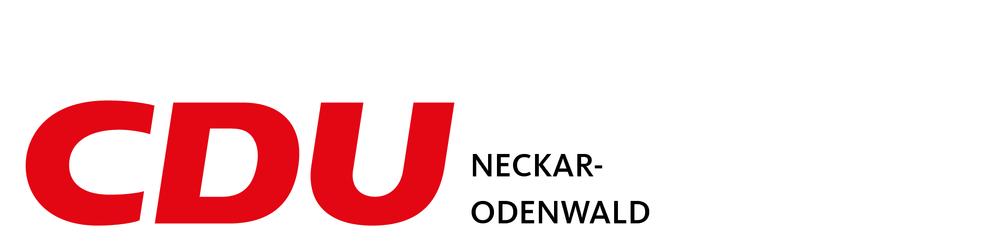 Logo von CDU Neckar-Odenwald-Kreis
